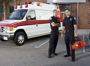 ambulans-teknikeri