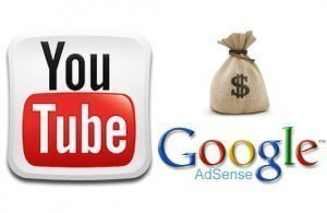 Google Adsense ve Youtube